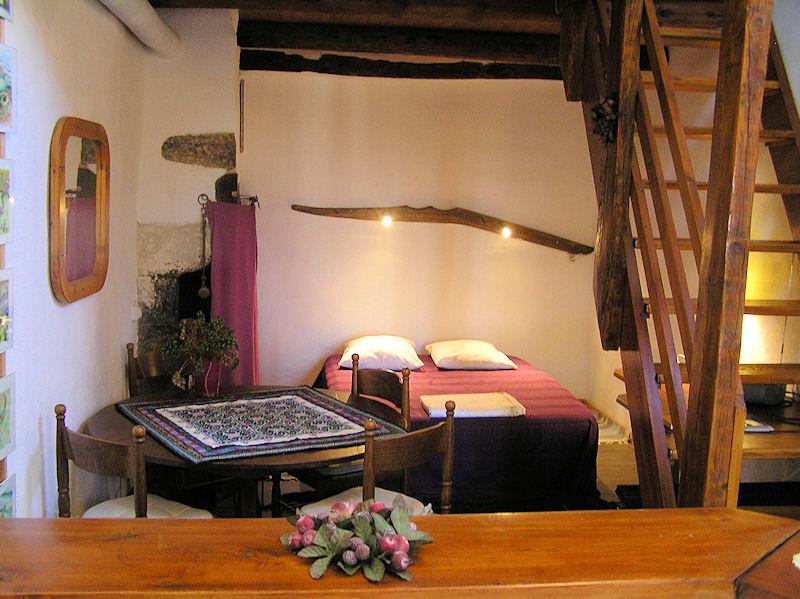 Chambre DHtes La GoutteFangeas Suite SaintMaurice s Allier