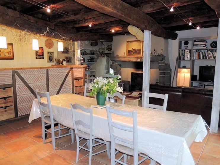 chambre d 39 h te de charme flore des marais chambres d. Black Bedroom Furniture Sets. Home Design Ideas
