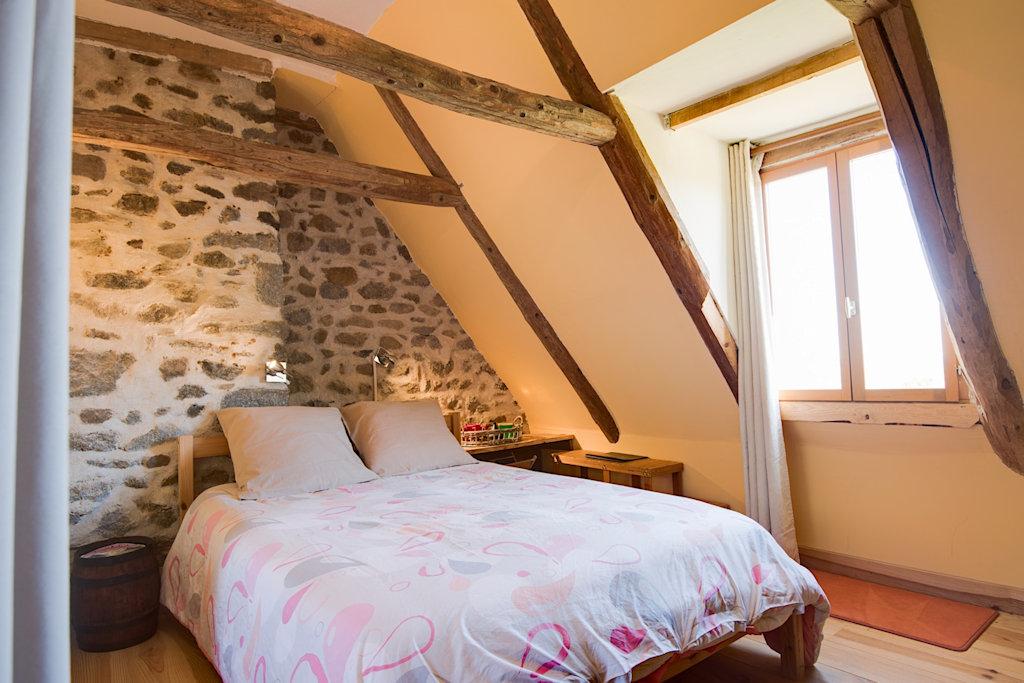 Chambres DHtes Les tangs Chambres SaintSauves DAuvergne