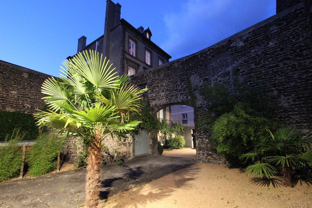 Chambres d 39 h tes clos beaumont chambres et suite - Petit jardin tropical clermont ferrand ...