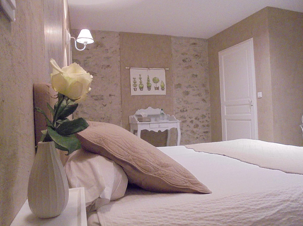 Chambre Dhotes La Verdiere Room And Suite Saint Babel Auvergne Puy De Dome