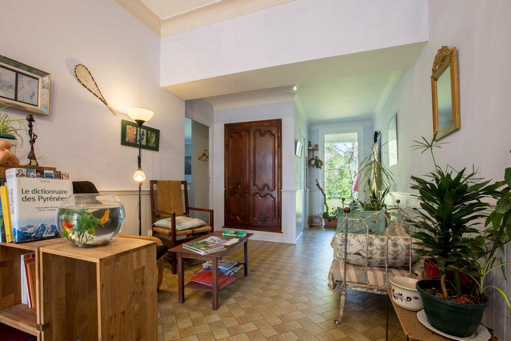 chambres d 39 h tes la maison de l 39 ousse chambres livron dans les pyr n es atlantiques 64. Black Bedroom Furniture Sets. Home Design Ideas