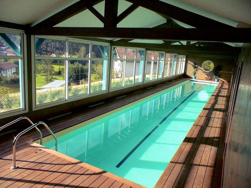 Chambres DHtes Irigoian  Golf  Spa Chambres Bidart Pays Basque