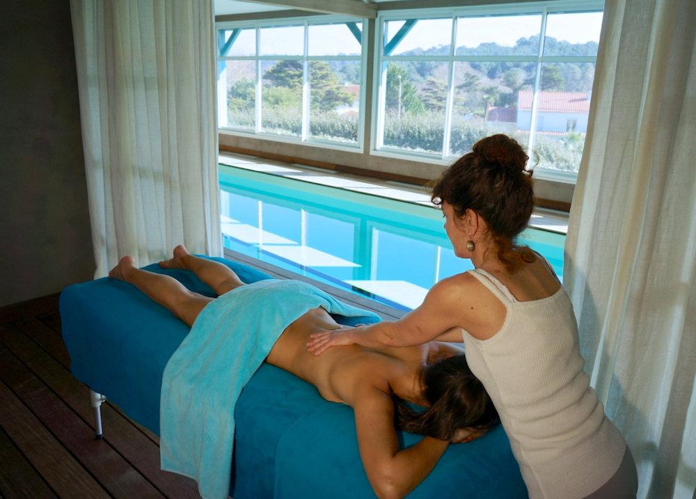 Chambres d 39 h tes irigoian golf spa chambres bidart dans les pyr n es atlantiques 64 - Chambre d hotes pyrenees atlantiques ...