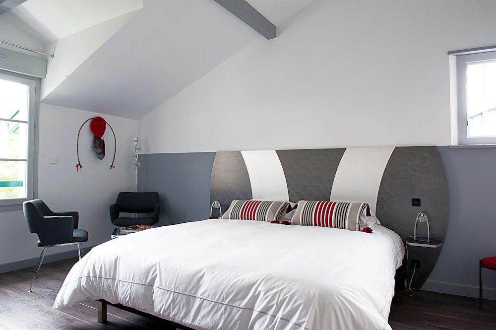 Chambres du0026#39;hu00f4tes Iparra - Chambres u00e0 Arcangues dans les Pyru00e9nu00e9es ...