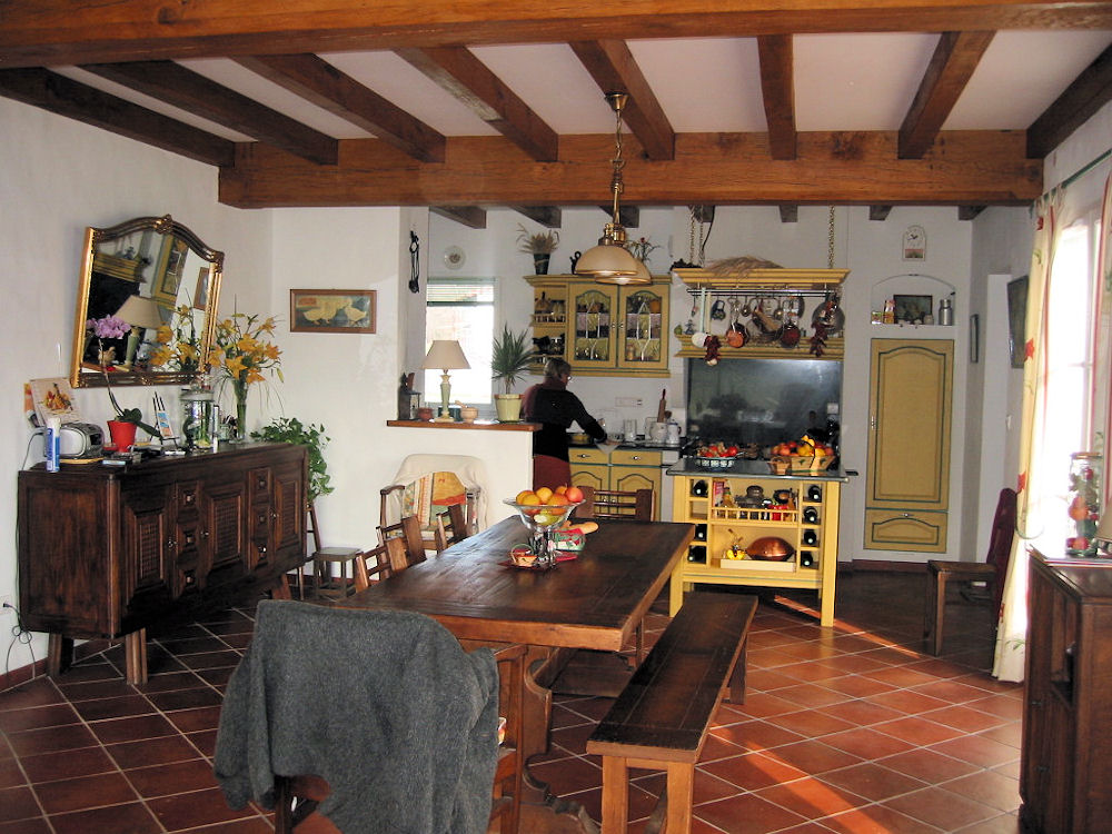 Chambre d 39 h tes kuluxka bedrooms in sare in les pyr n es for Chambre d hote pays basque