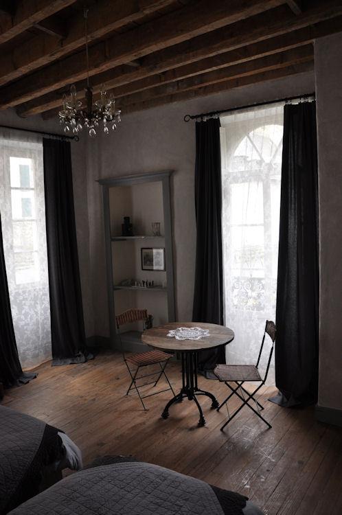 Chambres d 39 h tes baudot 1900 chambres eaux chaudes - Chambres d hotes pyrenees atlantiques 64 ...