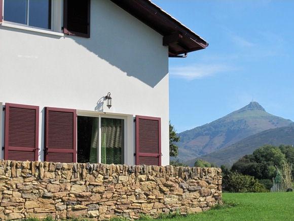 Chambres d 39 h tes apitoki chambres urrugne dans les - Chambres d hotes pyrenees atlantiques 64 ...