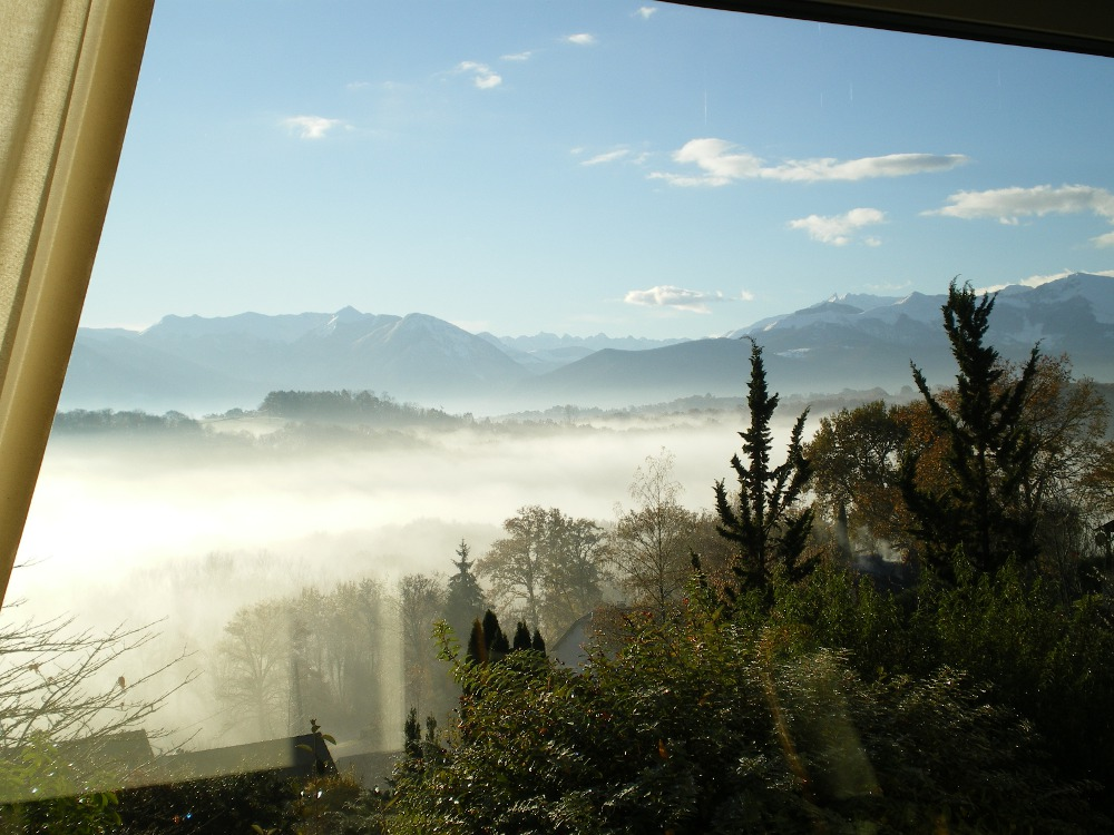 Chambres d 39 h tes du petit hameau chambres arros de nay b arn pays basque - Chambre d hote salies de bearn ...