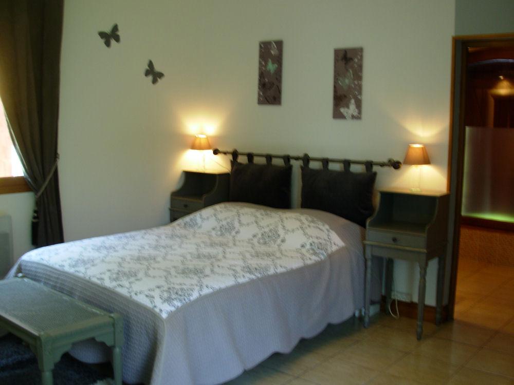 Chambres d 39 h tes maison castelnaua chambres louhossoa - Chambres d hotes pyrenees atlantiques 64 ...