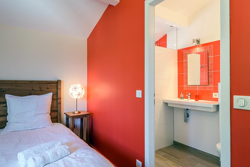 Chambres d 39 h tes mendi urdina chambres d 39 h tes arcangues for Chambre d hote pays basque