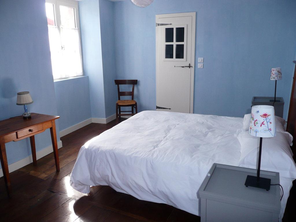 maison ziberoa maison d 39 h tes chambres et suite familiale saint jean pied de port montagnes. Black Bedroom Furniture Sets. Home Design Ideas