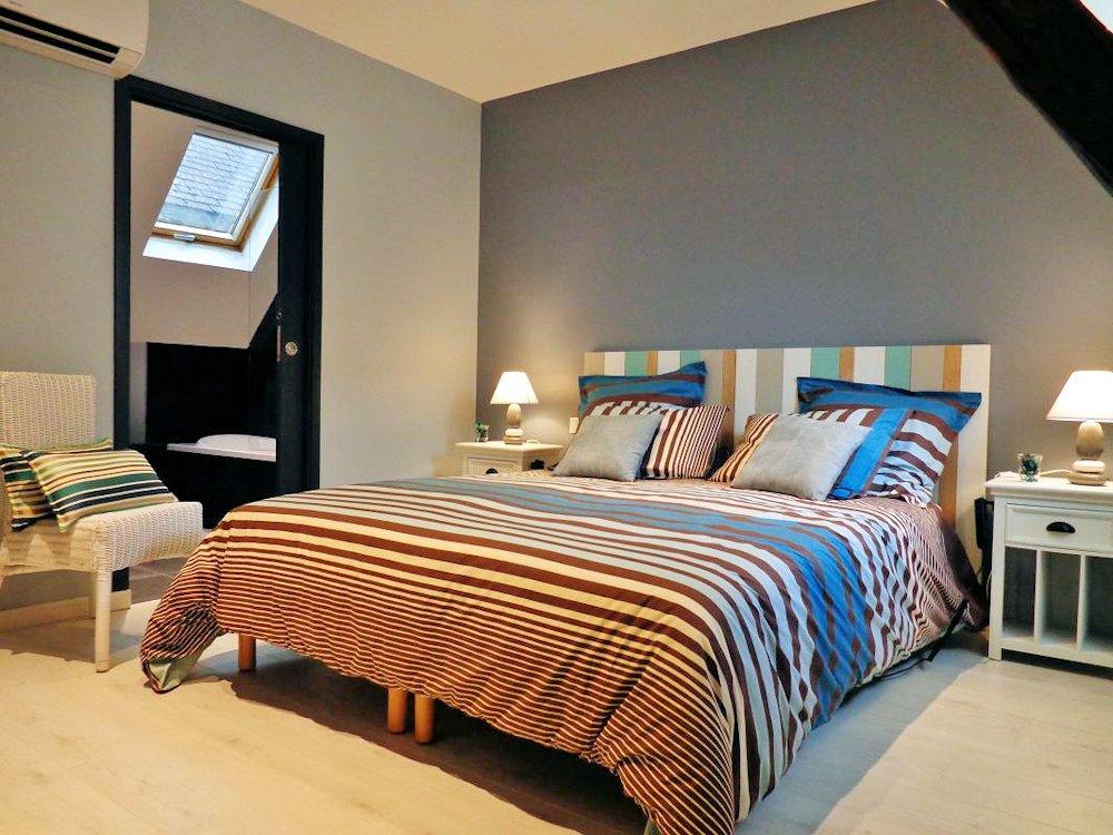 chambres d 39 h tes maison chez darrouy chambres escoub s pouts dans les hautes pyr n es 65. Black Bedroom Furniture Sets. Home Design Ideas