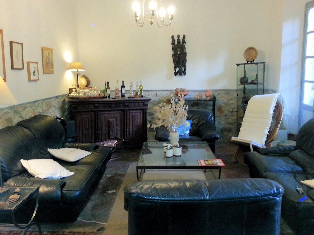 chambres d'hôtes demeure saint vincent, chambres et suites estagel