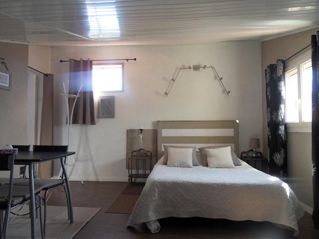 Maison d 39 h tes la grone chambres et appartement argel s - Chambre d hotes argeles sur mer ...