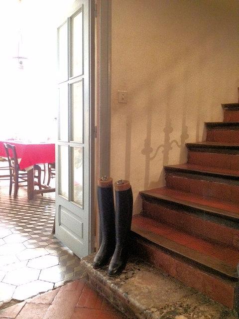 Chambres d 39 h tes chez laurence jonqu res d 39 oriola suite et chambres corneilla del vercol - Perpignan chambre d hote ...