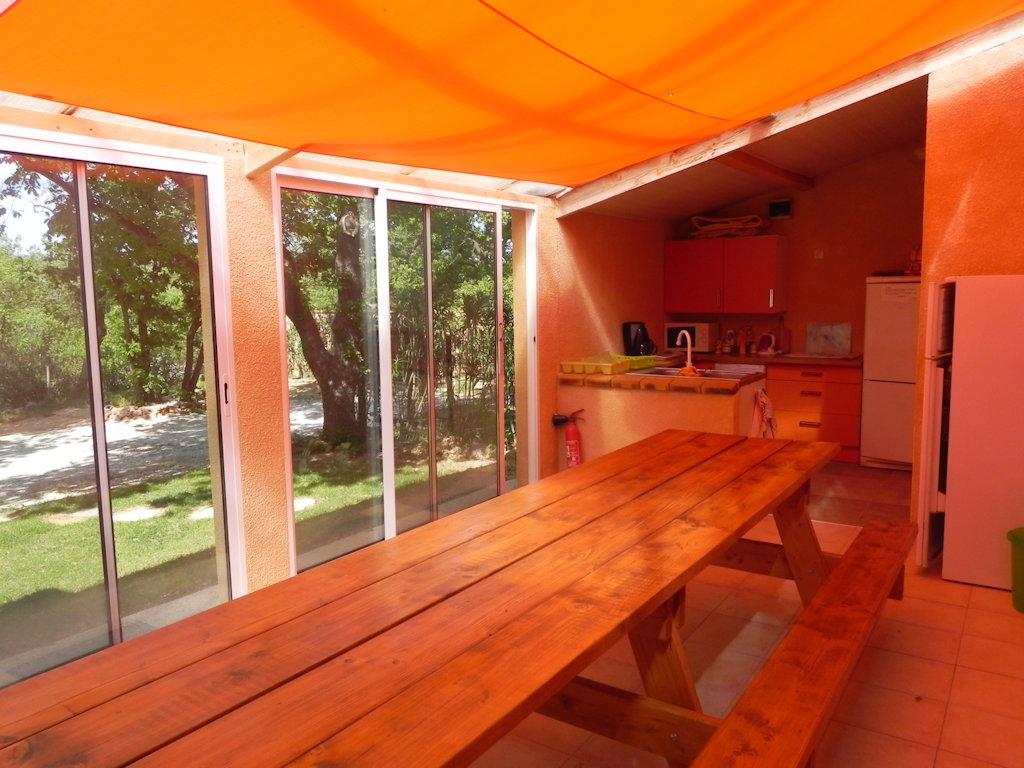 Chambres d\'Hôtes, Piscine, Tennis, Calme - Rooms in Ortaffa in les ...