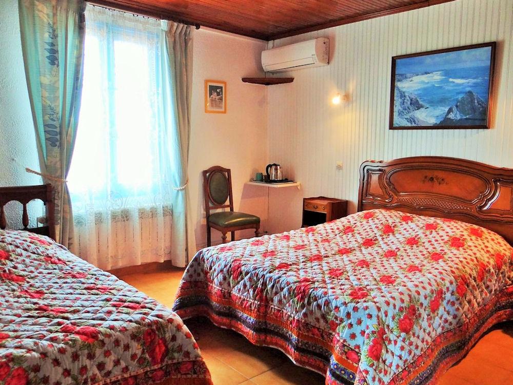 Chambre De 22 M² (1er étage)