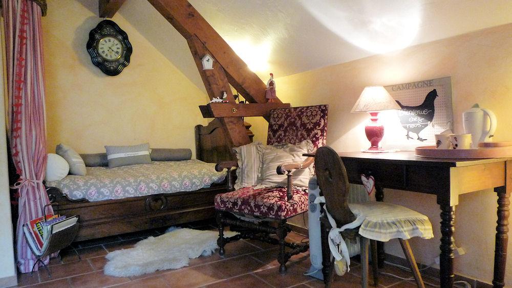 Au merlenchanteur chambres d 39 hotes de charme strasbourg zimmern und suites schiltigheim alsace - Chambre d hote strasbourg et environs ...