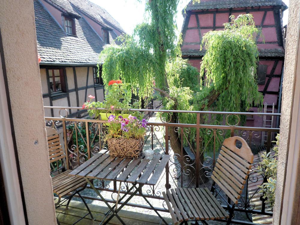 Au Merlenchanteur Chambres DHtes De Charme Strasbourg Chambres