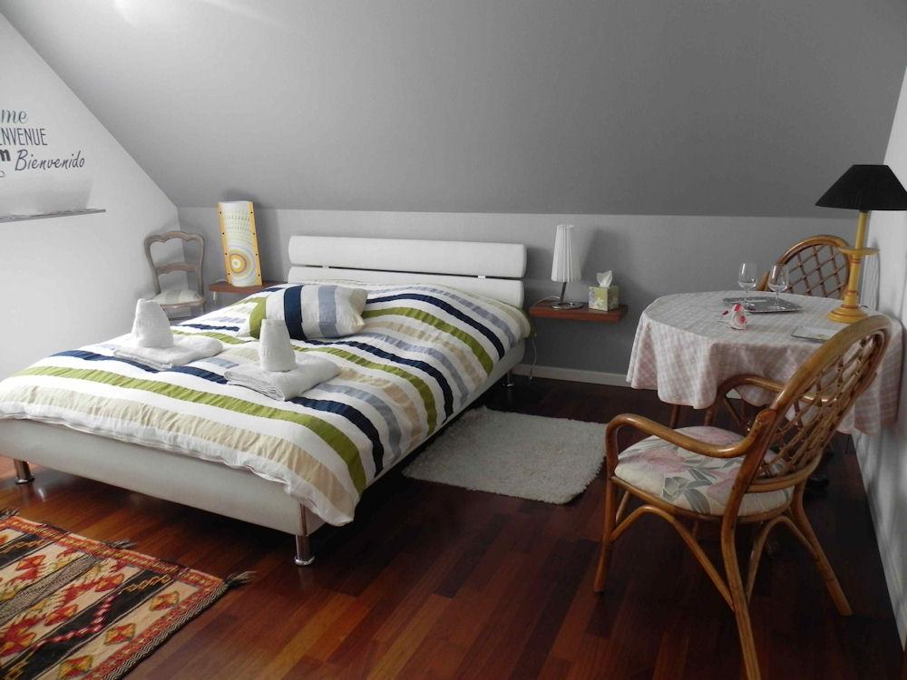 Chambres d 39 h tes au c ur du vignoble bedrooms in for Chambre d agriculture du bas rhin