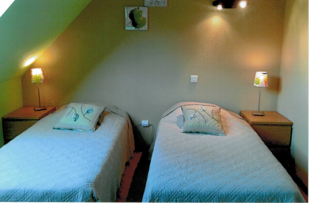 Chambres d 39 h tes chez catherine chambres schirmeck for Chambre hote 67