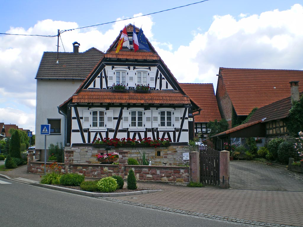 Chambres D Hotes Trog Rooms In Seebach In Le Bas Rhin 67 Alsace