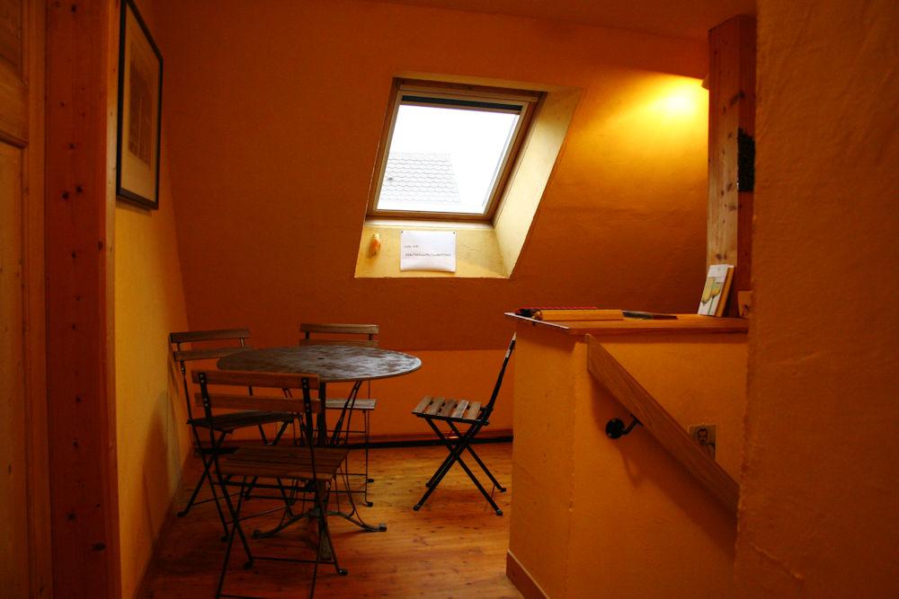chambres d 39 h tes le fil linge simple ou double chambres strasbourg alsace. Black Bedroom Furniture Sets. Home Design Ideas