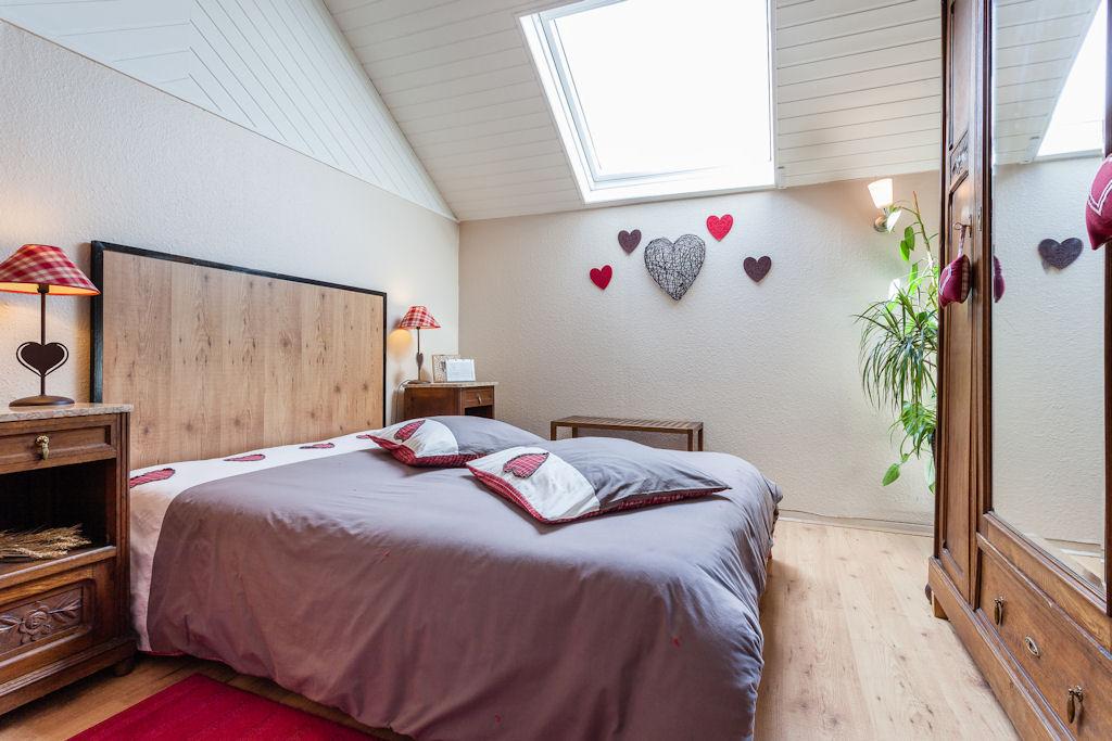 chambre d 39 h tes la rose tremi re chambres d 39 h tes wintzenheim kochersberg alsace bas rhin. Black Bedroom Furniture Sets. Home Design Ideas