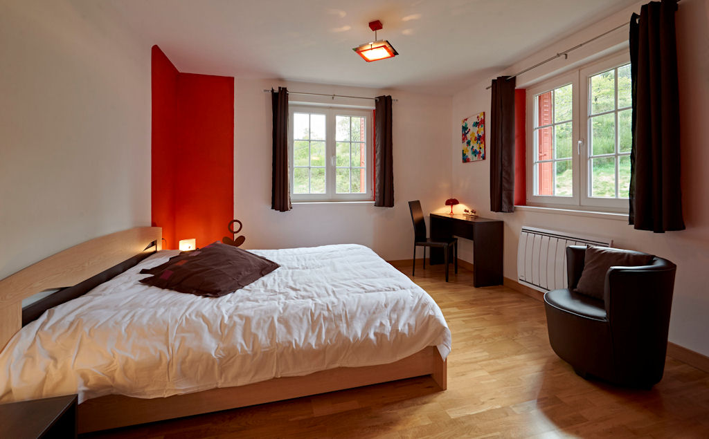 Chambres d 39 h tes chez ida et lulu chambres solbach for Chambre hote 67