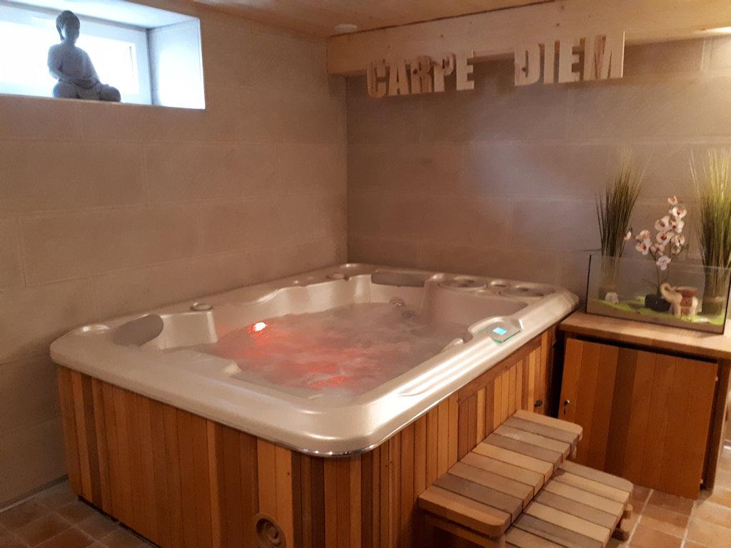 Chambres d 39 h tes carpe diem studio suite et chambre - Chambre d hote gilly les citeaux ...