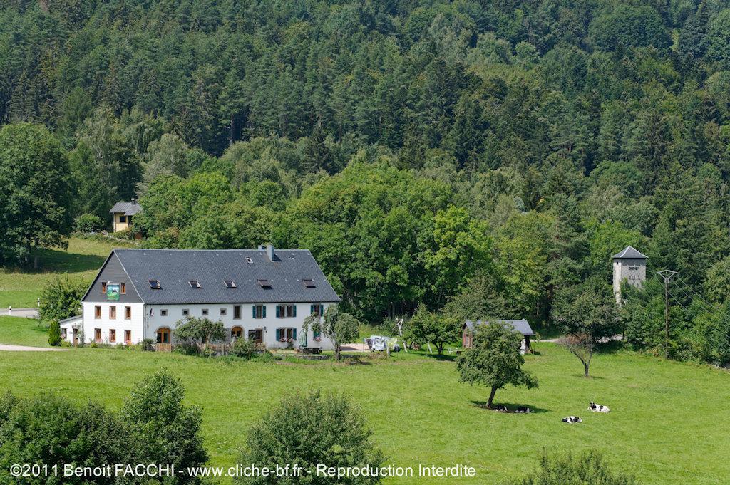 Ferme du schoultzbach chambres d 39 h tes chambres orbey dans le haut rhin 68 10 km de - Magasin ouvert aujourd hui haut rhin ...