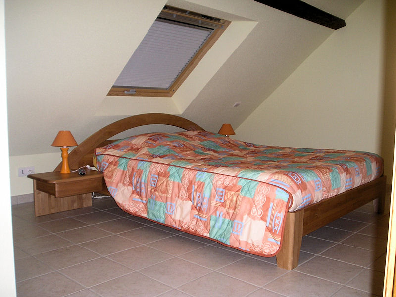 Chambres d 39 h tes chez chantal et dany chambres for Chambre hote 68