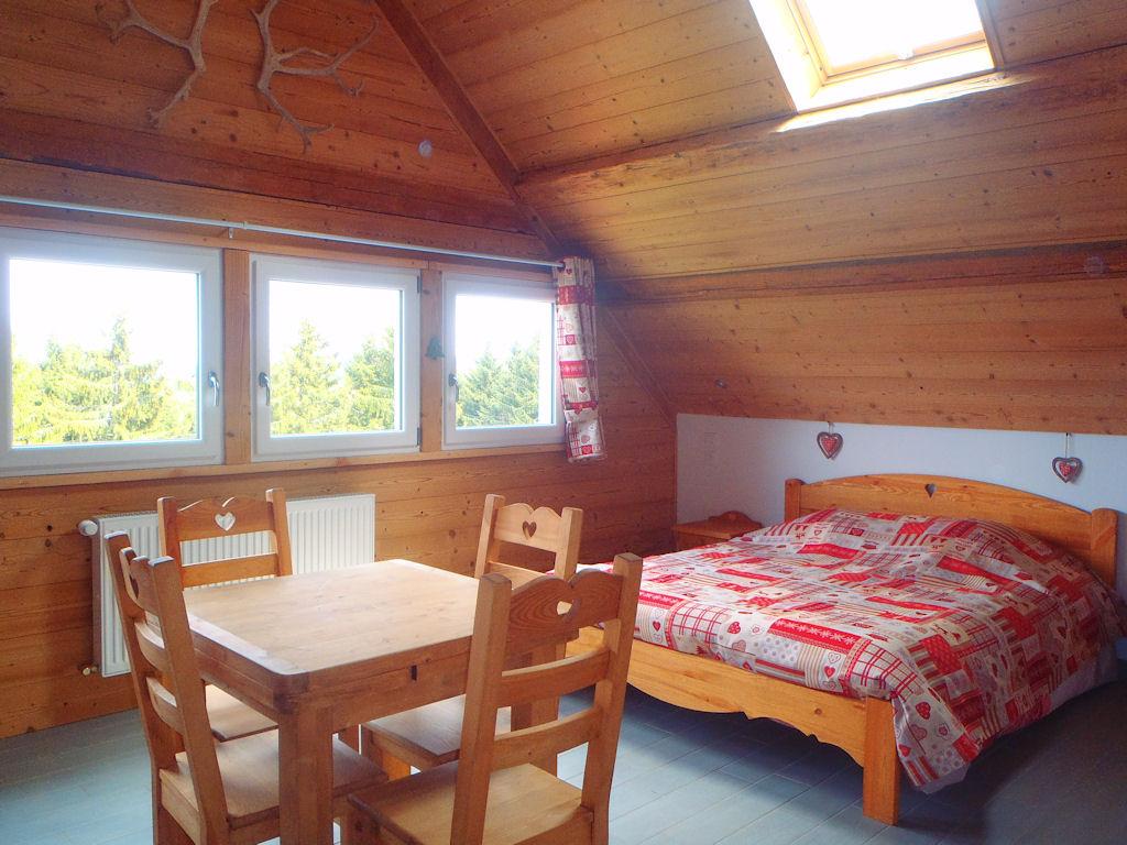 Chambres d 39 h tes la petite finlande chambres orbey for Chambre hote 68