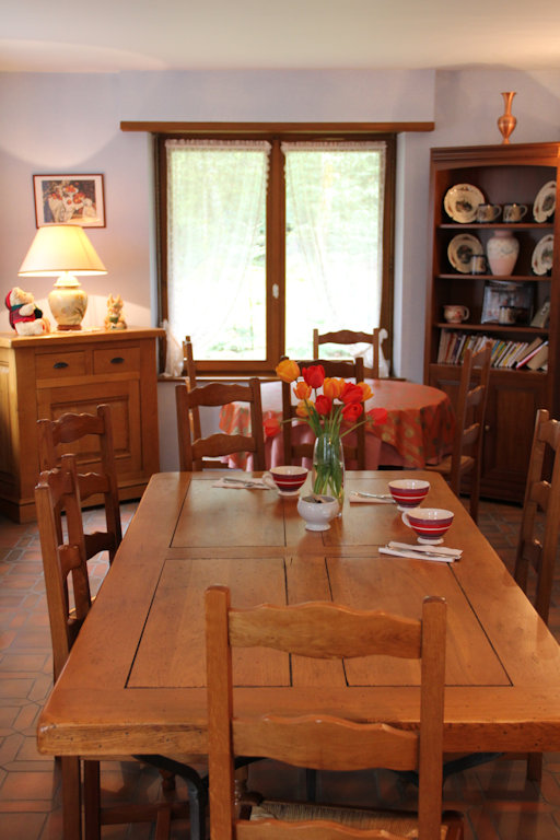 chambres d 39 h tes du bon repos bed breakfasts orbey