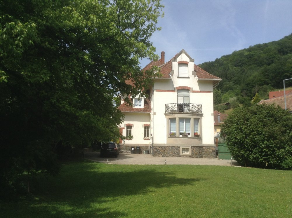 Chambres d 39 h tes les tilleuls rooms and suite in linthal in le haut rhin 68 vall e du florival - Chambre d hote ruoms ...