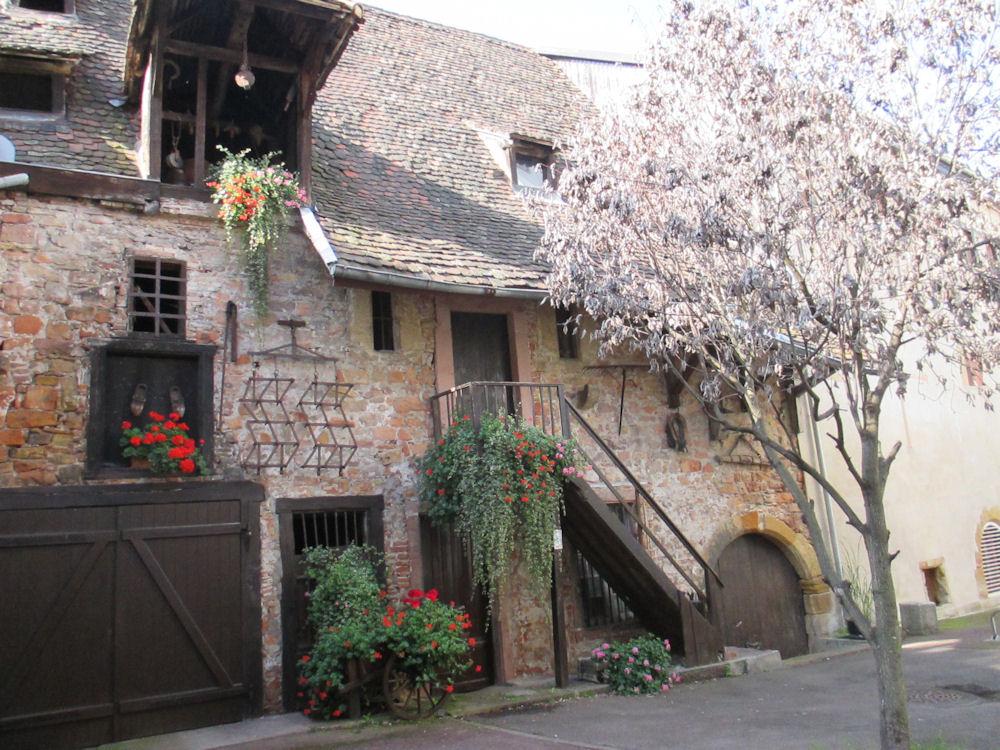 Maison d hote colmar ventana blog for Chambre d hotes colmar