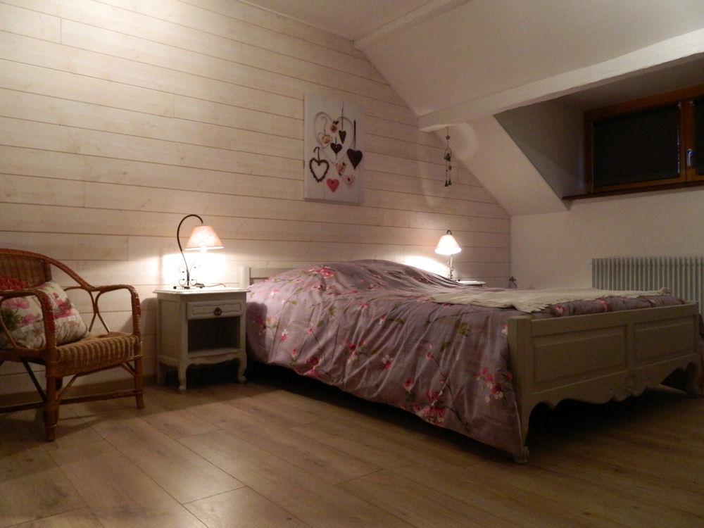Chambres d 39 h tes le thalhorn chambres fellering dans - Chambre d hote alsace haut rhin ...