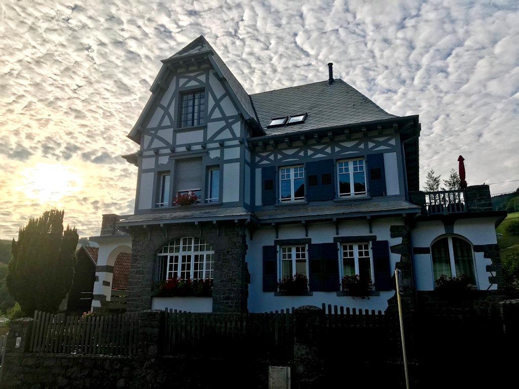 Chambres d\'hôtes Les Écrins - Chambres à Orbey dans le Haut ...