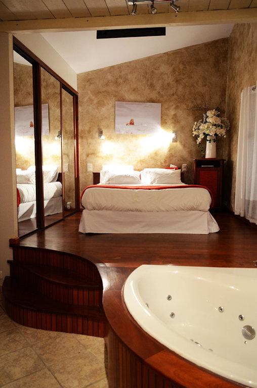 Chambre d\'hôtes Bienvenue Chez Sylvie, Vieux Lyon, chambre Lyon