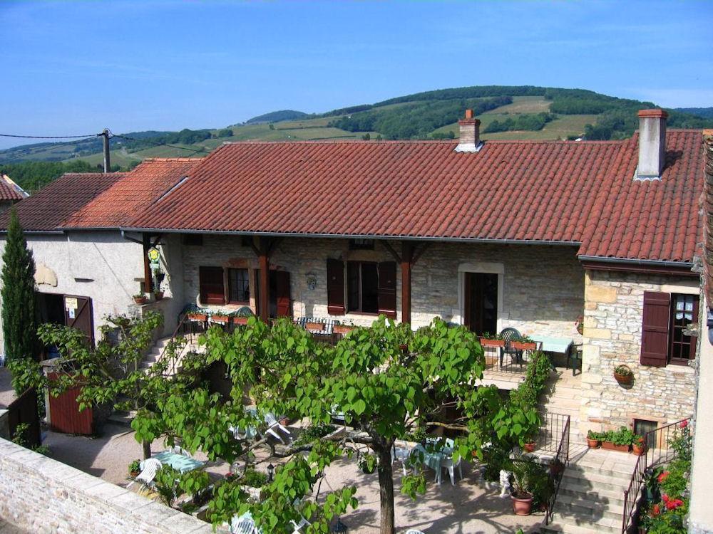 Chambres D Hotes De Rizerolles Chambres Aze Bourgogne