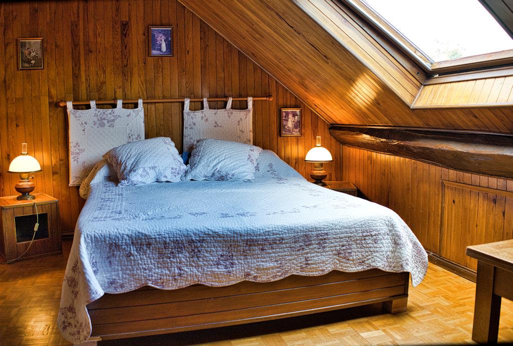 Chambre chez l 39 habitant chambres saint maurice l s couches bourgogne - Chambre chez l habitant quimper ...