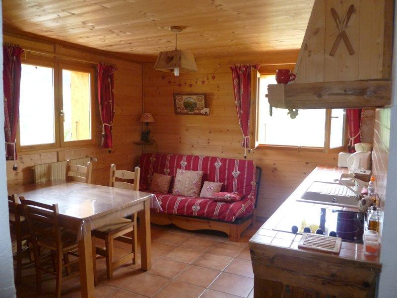 Chambres d 39 h tes du stoza chambres hauteluce en savoie 73 rh ne alpes - Chambre d hotes rhone alpes ...