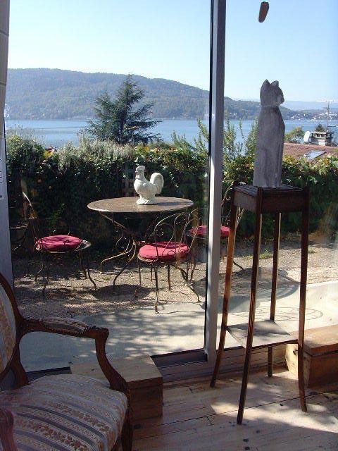 Chambres d 39 h tes les terrasses du lac suite et chambres veyrier du lac - Les chambres d hotes du lac ...