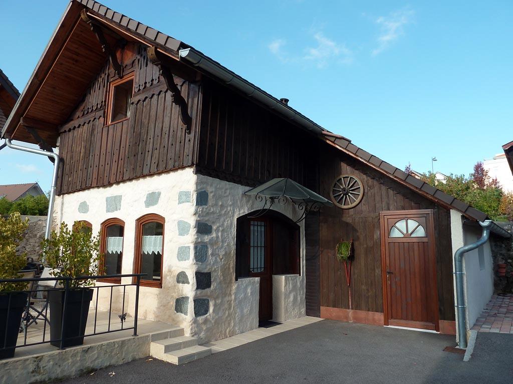 Chambres D Hotes Le Piou Chambres A Annecy Le Vieux En Haute