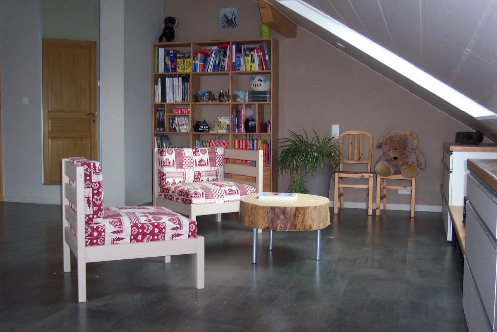 chambres d 39 h tes annecy b b chez brigitte et sylvain chambres annecy en haute savoie 74. Black Bedroom Furniture Sets. Home Design Ideas