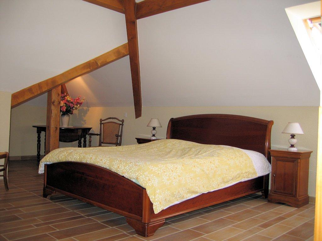Chambres d 39 h tes la chenaz chambres cernex en haute for Chambre hote 74