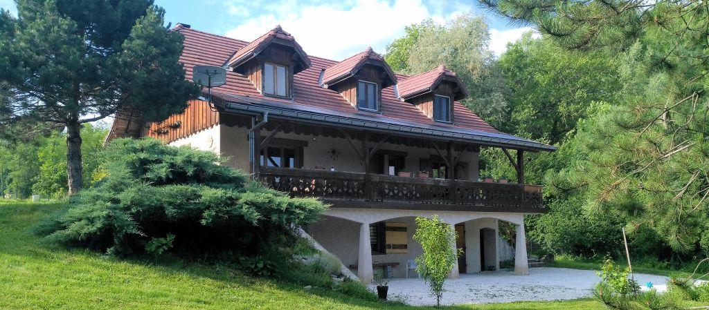 Maison D Hotes Pleine Campagne Entre Annecy Et Geneve Rooms