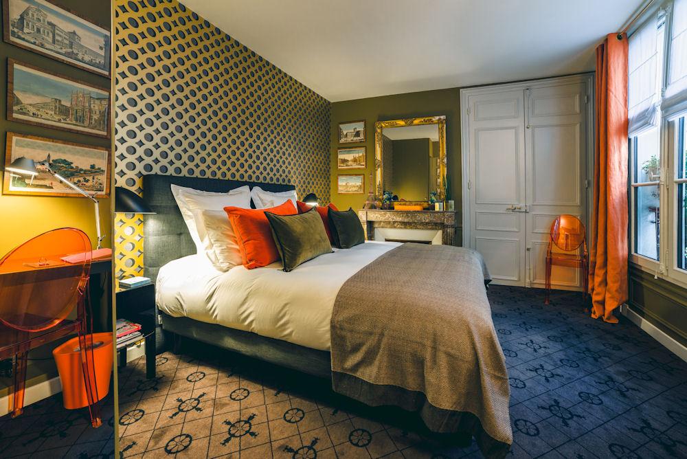 Les 3 chambres chambres paris dans paris 75 paris for Les 3 chambres paris