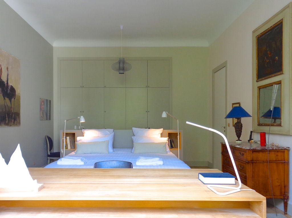 Chambres d 39 h tes villa du square chambres d 39 h tes paris for Chambre d hotes paris